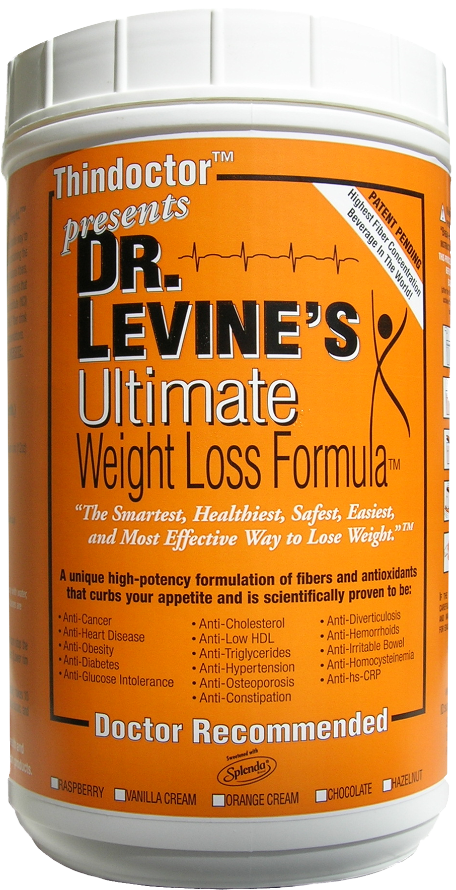 all natural weight loss product drink